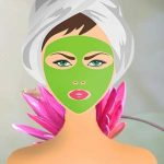 masque peau sensible