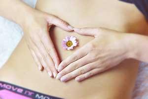 Comment soigner une peau sensible après une période de stress ?